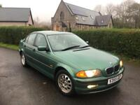 Bmw 318i se automatic, just 97000 miles