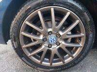 Alloys wheels 17 inch