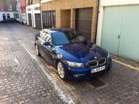 2009 BMW 330D M SPORT AUTO FACELIFT WIDESCREEN SAT NAV HEATED LEATHER LIKENEW 320D 318D 335D 335I M3
