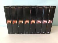 Various box sets