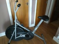 V-fit Air Cycle,exercise bike.