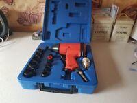 Impact gun ideal for mechanic