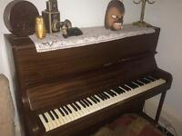 Piano - Free to a good home.