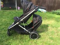 Phil and Teds voyager 2015 August model excellent condition