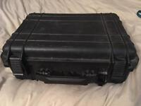 Waterproof hard carry case,shock proof-camera, drone,tool case