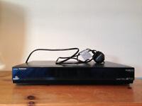 Humax Foxsat-HDR Freesat Recorder