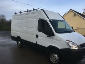 Iveco Daily 2011 FULL YEARS PSV