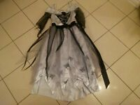 halloween dress age 11-12 years
