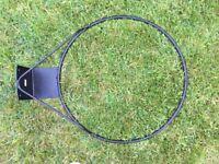Basketball Hoop/Ring £1
