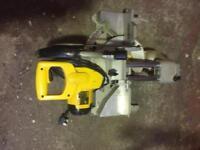 Dewalt chop saw circular saw