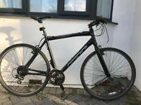 Felt QX 60 hybrid bike. (Not Specialized - Not Trek - Not Giant - Cannondale