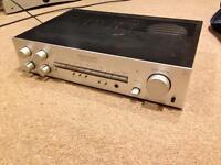 Luxman L5 Vintage Audiophile Integrated Amplifier