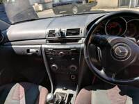 Swap Mazda 3 Sport Saloon