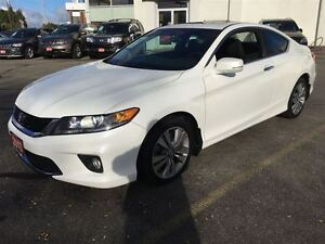 2013 Honda Accord EX *COUPE* | NO ACCIDENTS | CAMERA | ROOF Kitchener / Waterloo Kitchener Area image 10