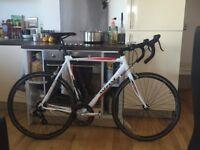 ***Bargain road bike*** Mizani Aero 300