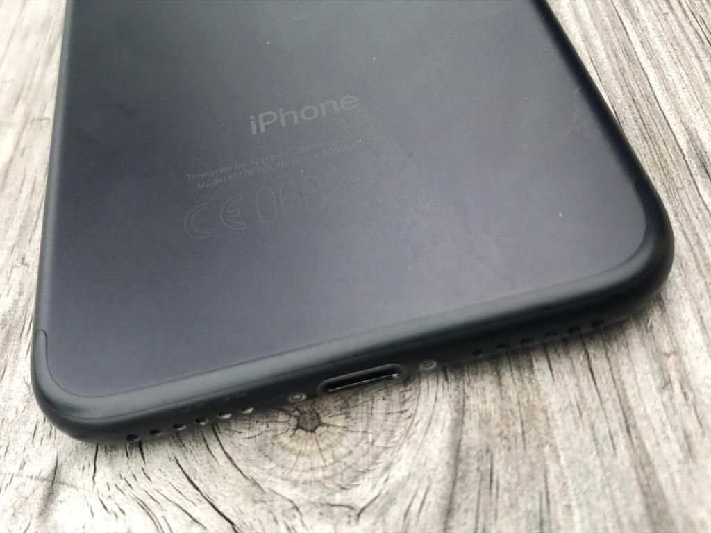iPhone 7 32GB - best on gumtree-