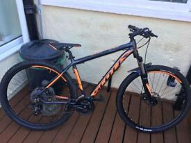 Scott Aspect Mountain Bike good condition