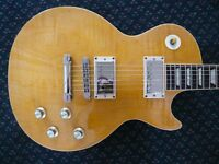 USA Gibson Les Paul Standard Natural