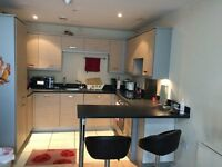 Modern Fully Furnished 2 Bed 2 Bath Flat to Rent on Staines Road, Hounslow