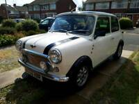 1985 mini Cooper look a like mint condition