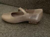 Next girls size 9 brand new shoes