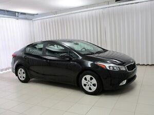 2017 Kia Forte BEAUTIFUL!! SEDAN PACKED WITH VALUE ADDING FEATUR