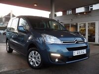 66 Plate, Citroen Berlingo Multispace 1.6 5dr FULL DISABLED CONVERSION Only Done 145 Miles!!