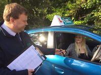 Driving Jobs - Trainee Driving Instructors - Taunton