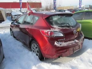 2010 Mazda MAZDA3 SPORT S SPORT *LOW KMS * REDUCED WAS $13475 London Ontario image 6