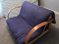 Very handy Ikea futon up for grabs!