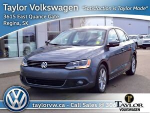 2014 Volkswagen Jetta Comfortline 2.0 TDI 6sp DSG at w/Tip Chris