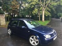 Lovely driving 1.8 GTi Turbo golf hatch