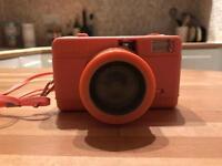 Pink Lomography Fisheye camera