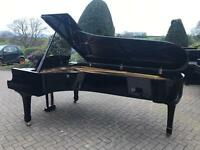 Yamaha CFX Concert grand piano   Belfast Pianos   free delivery