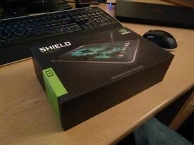 OG 16gb Nvidia shield tablet with 64gb micro sd card