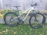 Specialized mountain bike - 2014 Camber