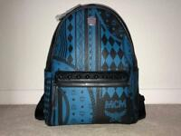 Mcm backpack brand new medium rrp £675