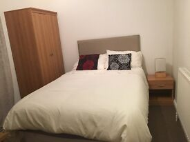 1 double room to rent £495 PCM £300 deposit available from now all bills included