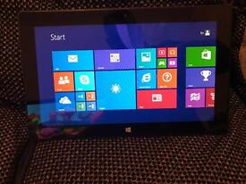 Microsoft surface tablet rt