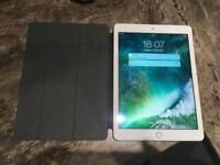 """iPad 32GB 5th Gen 9.7"""" with Smart Cover"""