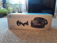 HP Mixed Reality Headset - VR