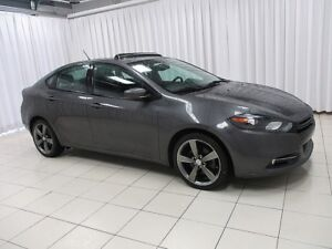 2014 Dodge Dart HURRY!! DON'T MISS OUT!! GT SEDAN W/ LEATHER INT