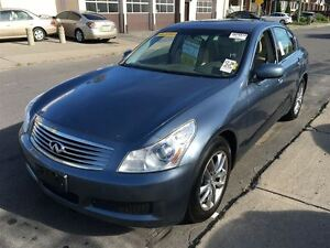 2007 Infiniti G35 HUGE SALE ALL UNITS REDUCED