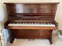 Upright Piano - going cheap for quick sale