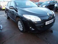 MEGANE*1.6 VVTi*EXPRESSION**NEW STYLE**55+ MPG!**LOW MILES**ONLY 1 OWNER**VERY TIDY ONLY*£2895*