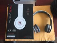 Beats by dr. Dre solo HD