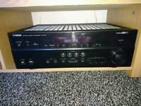 Yamaha rx-v671 7.1 3D av receiver