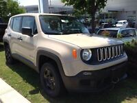 2015 Jeep Renegade ****SPORT***4X4***POWER GROUP***BACK UP CA