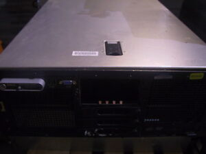 Dell PowerEdge 6950 4 x 2.4GHz AMD 8216 NO HDDS NO RAMS System