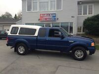 2008 Ford Ranger Sport  Low kms!